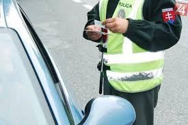 Polícia vykoná kontrolu objektívnej zodpovednosti vo Vranovskom okrese