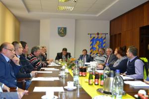 VRANOV: Mesto spolupracuje s podnikateľmi, informuje ich o výzvach
