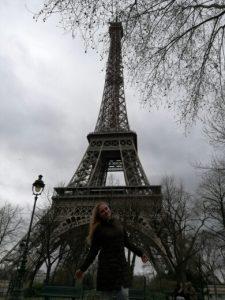 DŽUDO: Vo Francúzsku Katka excelovala