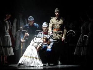 VRANOV: Folklórne tanečné divadlo Zbohom má byť mementom vojny