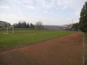 Športový areál vo Vranove nad Topľou by chceli dokončiť v priebehu septembra