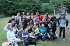 JUSKOVA VOĽA: Letné stretnutia detí a mládeže organizujú v centre po 26. raz