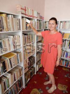 NIŽNÝ HRUŠOV: Obecná knižnica má dlhoročnú tradíciu, o čitateľov nemá núdzu