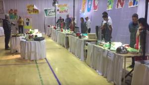Noc knižníc spojená s 3. ročníkom súťaže vo varení na Základnej škole Lúčna + video