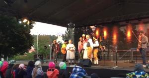 VIDEO: XXVI. Vranovský jarmok – Kuchyňa našich priateľov