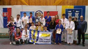 Majstrovstvá Slovenska mužov, žien a družstiev starších žiakov