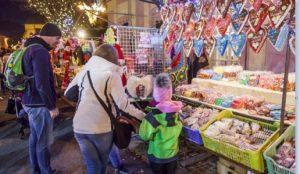 VRANOV: Tradičný zimný jarmok sa uskutoční začiatkom decembra