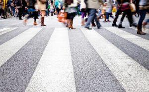 VRANOV: Na Lúčnej ulici pri škole upravili priechod pre chodcov