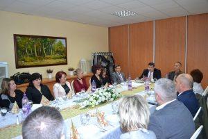 Primátor rokoval s predstaviteľmi štátnej správy a organizácií pôsobiacich na území mesta Vranov