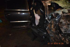 TRAGICKÁ NEHODA VO VRANOVSKOM OKRESE: 17-ročná spolujazdkyňa bola na mieste mŕtva!