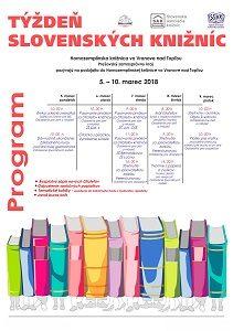 VRANOV: Knižnica pripravila pre čitateľov rozprávkovo-náučné kufríky
