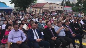 Dni mesta Vranov nad Topľou 2018 + VIDEO