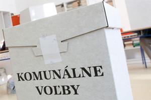 VRANOV: V 15 obciach okresu majú len jedného kandidáta na post starostu