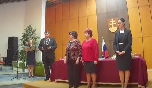 Materská škola Juh vo Vranove nad Topľou oslávila svoje 40. narodeniny  + VIDEO