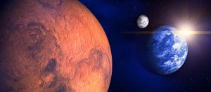 VRANOV: Študentský projekt by mohol skúmať možnosti života na Marse