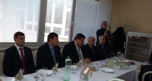 Vranovský primátor diskutoval s predstaviteľmi cirkví