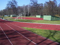 Vranov plánuje investovať do rekonštrukcie atletického areálu