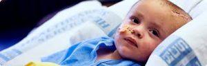 VRANOV: 1-ročný Michal už 8-krát hospitalizovaný v dôsledku zanedbania starostlivosti