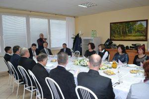 Primátor rokoval s predstaviteľmi štátnej správy, verejnej správy a ďalších inštitúcií  + VIDEO