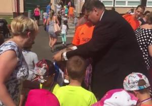 VIDEO: Na Základnej škole Lúčna ukončili projekt pre materské školy