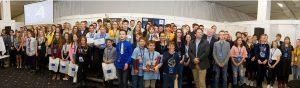 Festival vedy atechniky Bratislava – ideme na súťaž do ÍRSKA