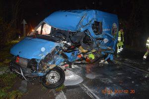 NIŽNÝ HRABOVEC: Pri tragickej dopravnej nehode vyhasol jeden ľudský život