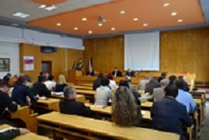 VRANOV: Poslanci chcú, aby platnosť zmluvy s EEI posúdil súd