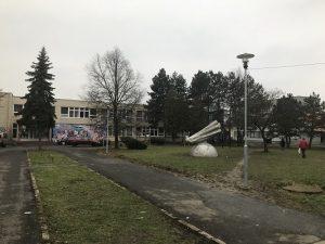VRANOV: Mesto rozširuje a dopĺňa verejné osvetlenie