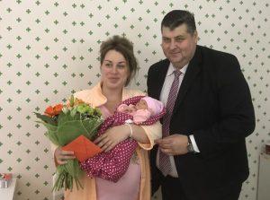 Vranovský primátor navštívil prvého občana mesta, Emku Dzurkovú! +VIDEO!