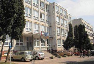 Vranovské gymnázium rekonštruujú, investícia predstavuje takmer 852.000 eur