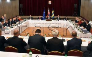 Vláda uvoľní pre okres Vranov nad Topľou milión eur