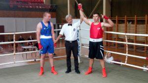 Boxerský klub SM v Dubnici nad Váhom