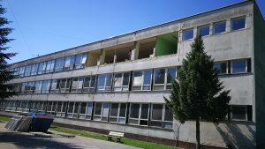 VRANOV: V mestských školách a škôlkach začali s rekonštrukciami