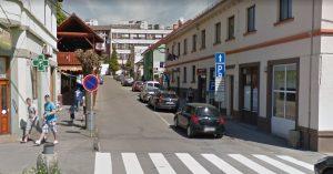 VRANOV: Stanovisko vedenia mesta k výrubu stromov na Pribinovej ulici