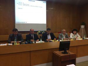 Poslanci schválili použitie rezervného fondu a návrh na úpravu rozpočtu mesta na rok 2018