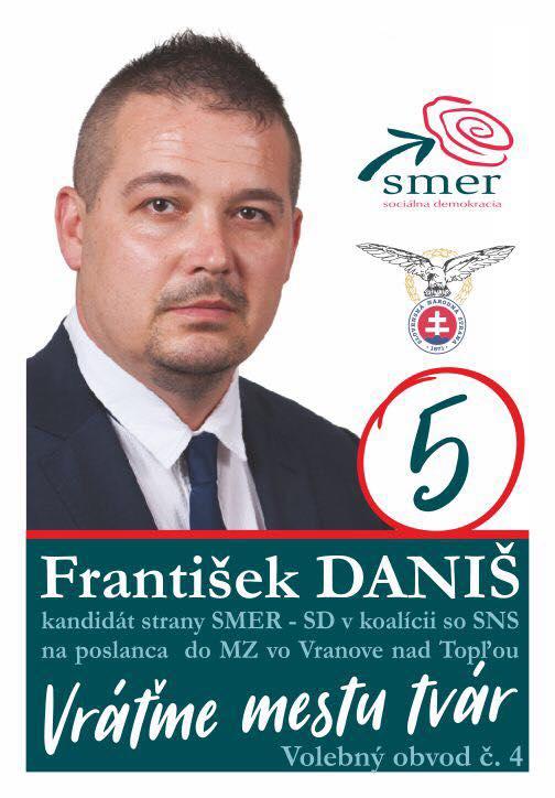 František Daniš